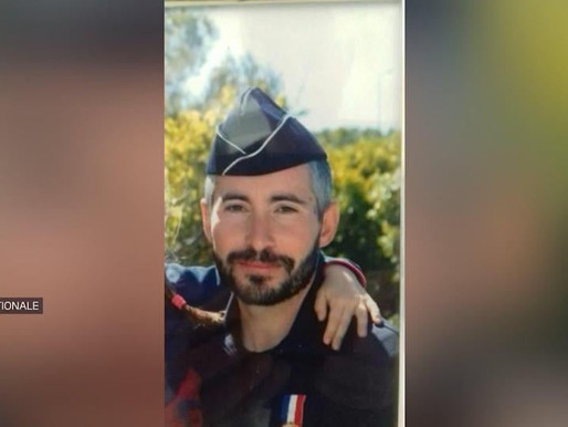 """Éric Masson : il aura fallu 4 jours à la police nationale pour arrêter le """"présumé coupable"""""""