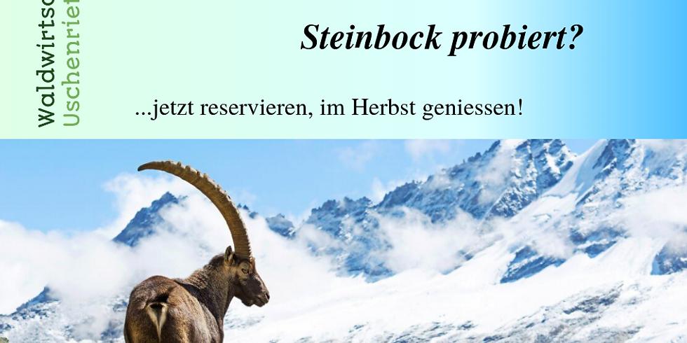 Steinbock Essen