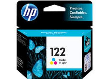 דיו HP 122 צבעוני