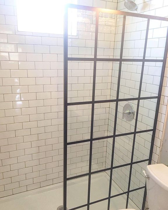 72 Hour Bathroom/Shower Renovation.