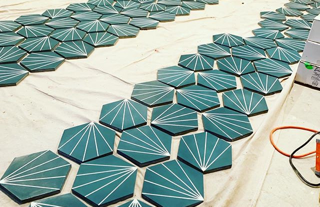 Tile Thursday