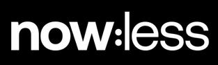 now:less Logo
