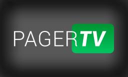 Обзор приложения и сервиса Pager TV (tvOS)