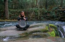 Melanie Sehman Drums