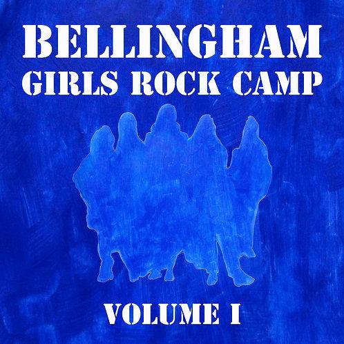 Camper Compilation Albums