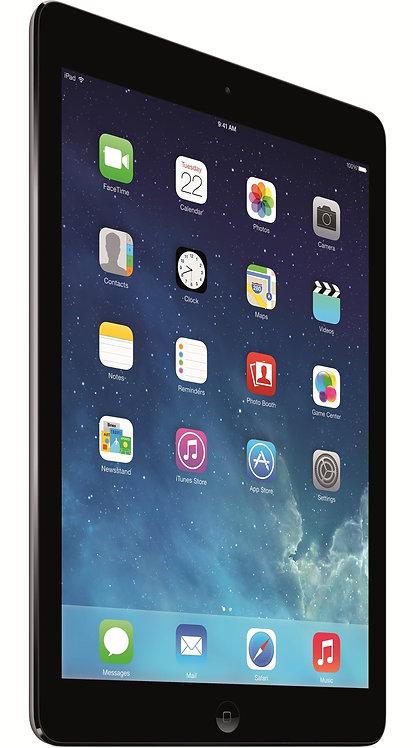 4 Ton - iPad