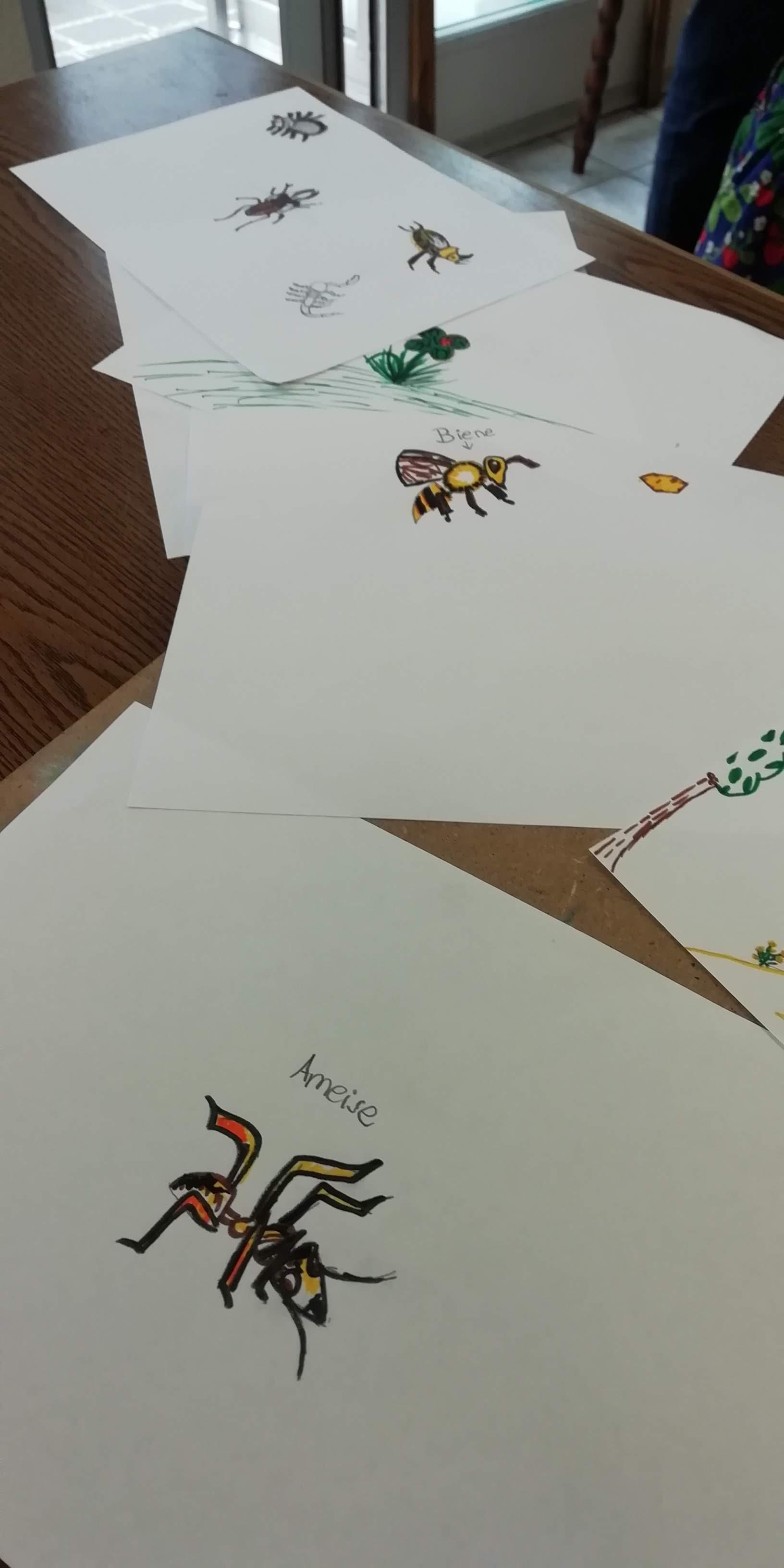 Kunstkammer Ferienprogramm