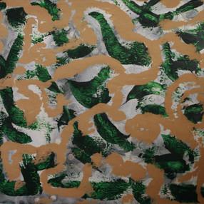 Tapetenbild 1 48x52 cm Mischtechnik, 130