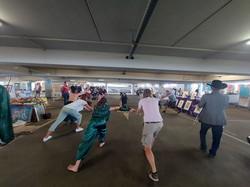 Yoga - Africuko Institut
