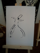 Kalligrafie - Lettering Workshop