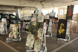 Visionen, Driv in Ausstellung NÜrnberg