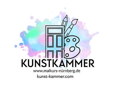 logo Kunstkammer Galerie Mouzaoui