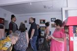 Ausstellung Kunstkurs