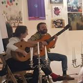 Kunstkammer, Musik von Coconaff and frei