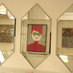 _Galerie Mouzaoui, Jelle und Arao Pinto