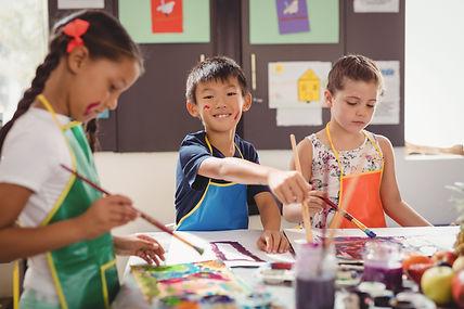 Kinderkunstkammer Nürnberg