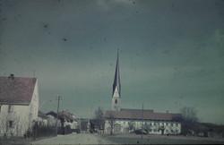 Emertsham vor 100 Jahren