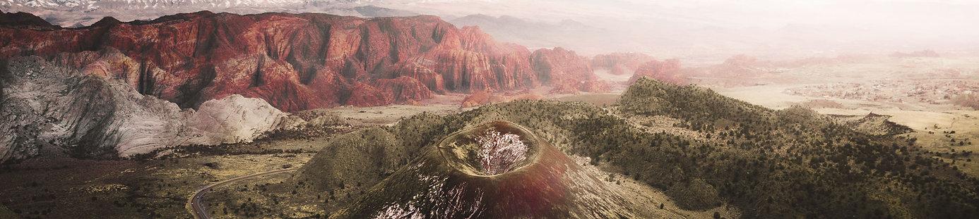 Norris Niman travel photos for Zion Utah