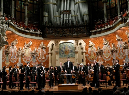 First National Congress of Spanish Symphony Orchestras