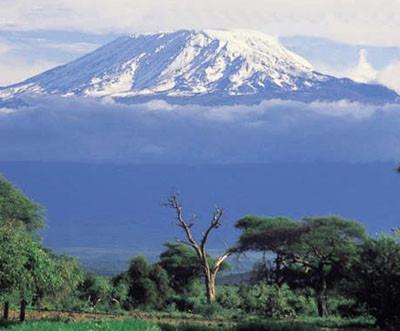 Soundings: Climb every mountain