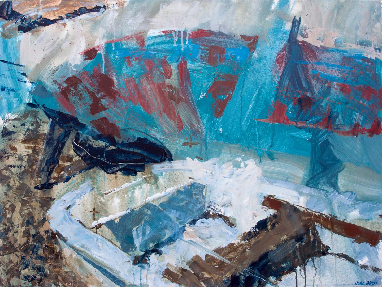Polingey Creek - BumbleB #3