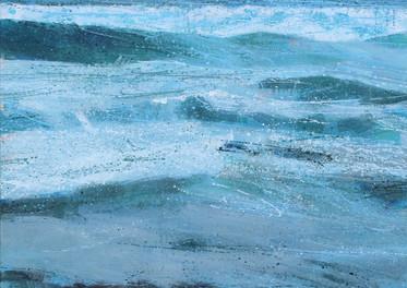 Heavy Seas, Portscatho