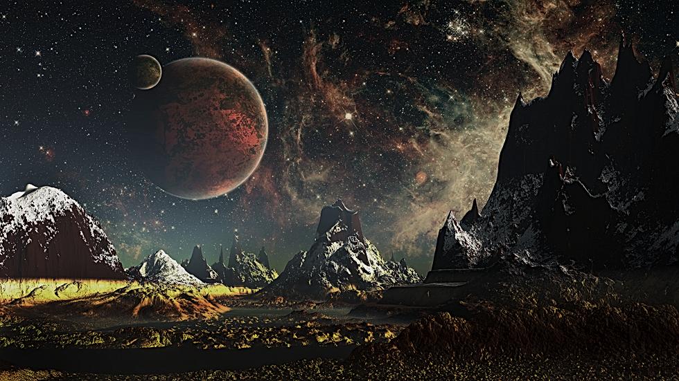 space-planet-landscape-science-fiction-w