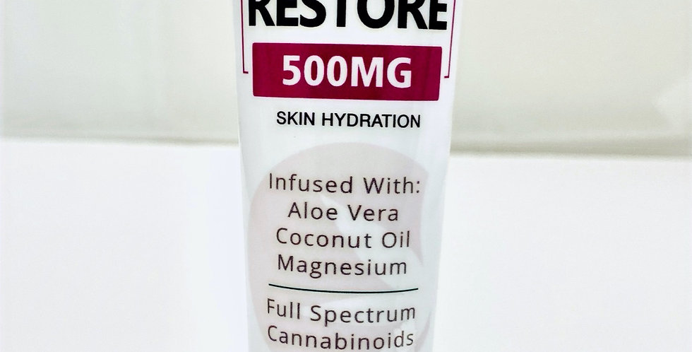 Wholesale Restore - Pain Relief - 500mg
