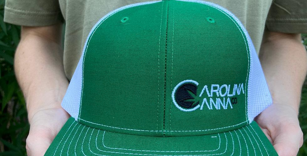 Carolina Canna Hat (Richardson)