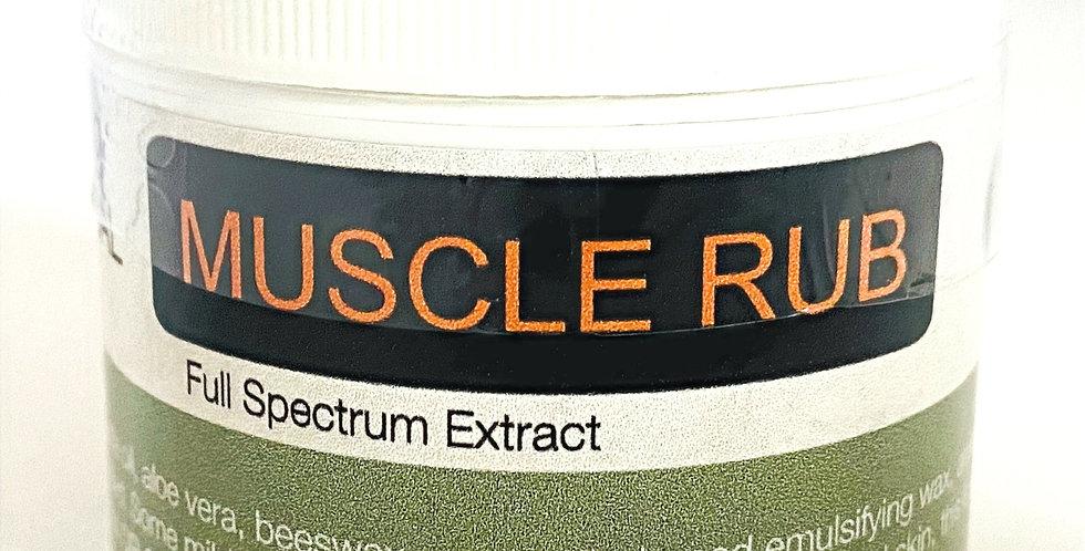Pet - Muscle Rub