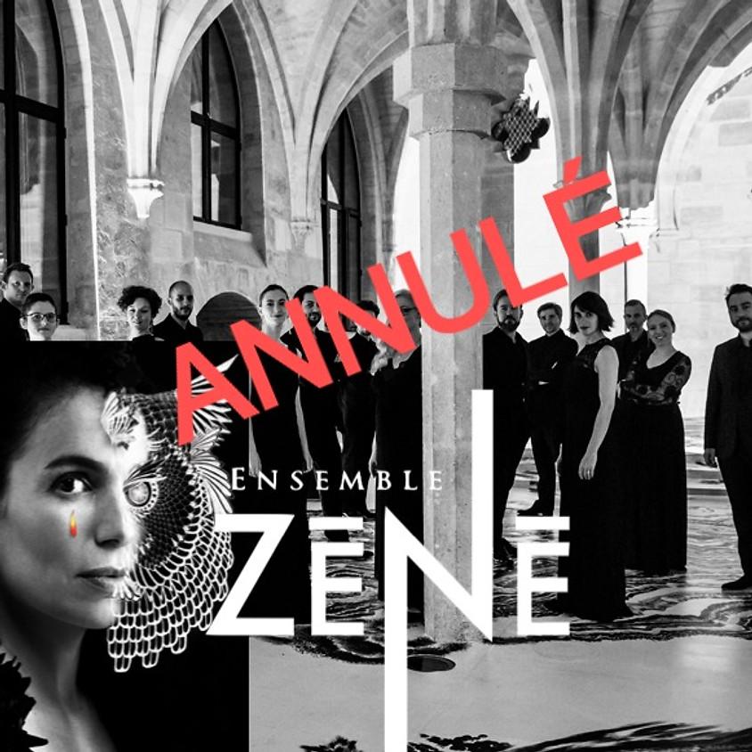 NIGHT SONGS - ANNULÉ