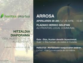 MINTZALDIA / DIAPORAMA