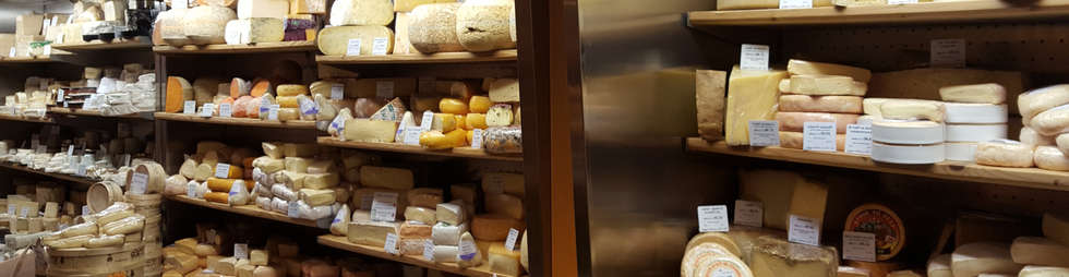 More cheese