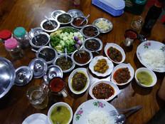 Myanmar Günleri - Hpa An – Şehir