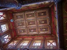 Myanmar Günleri - Kawhnat - U Nar Auk Manastırı
