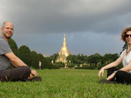 Myanmar Günleri - Neden Myanmar?