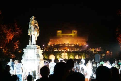Palaces Night
