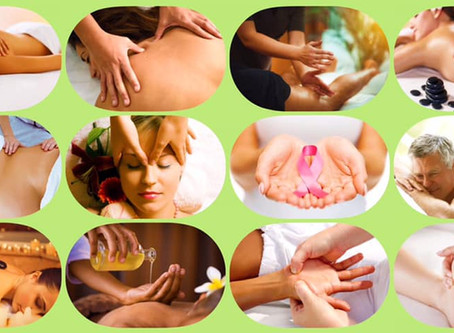 HOW MASSAGE HELPS BUILD A HEALTHY IMMUNE SYSTEM