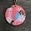 Thumbnail: 345 - Circle Keychain
