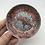 Thumbnail: 505 - 9cm Round Resin Trinket Dish