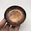 Thumbnail: 507 - 9cm Round Resin Trinket Dish