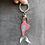 Thumbnail: 342 - Mermaid Keychain