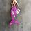 Thumbnail: 341 - Mermaid Keychain