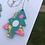 Thumbnail: 583 - Resin Christmas Tree - The Odd Pair