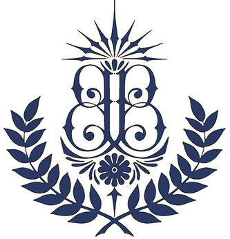 The Blue Blood Studios logo