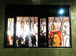 Evening Gallery