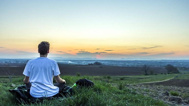 Esercizi respirazione e rilassamento