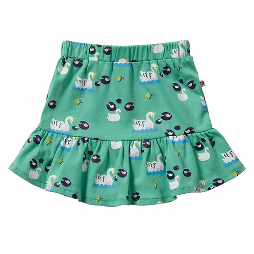 Piccalilly Swan Skirt