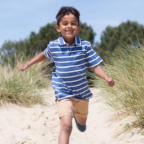 Kite Yacht Shorts Sand