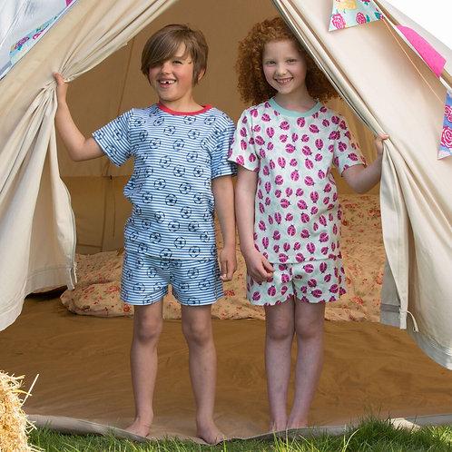 Kite Football Pyjamas